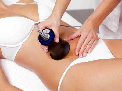 Cavitatie liposuctie - virtuala